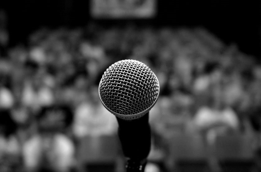 London Sales Execs publish how to guide for public speaking