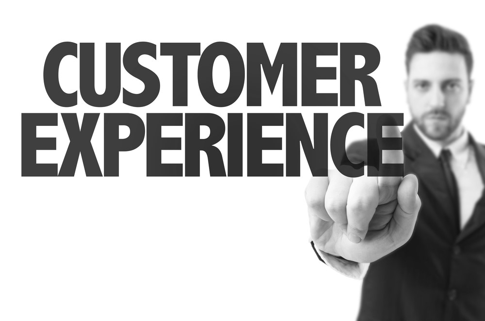 Customer Service & Sales is interlinked claims London Sales Execs